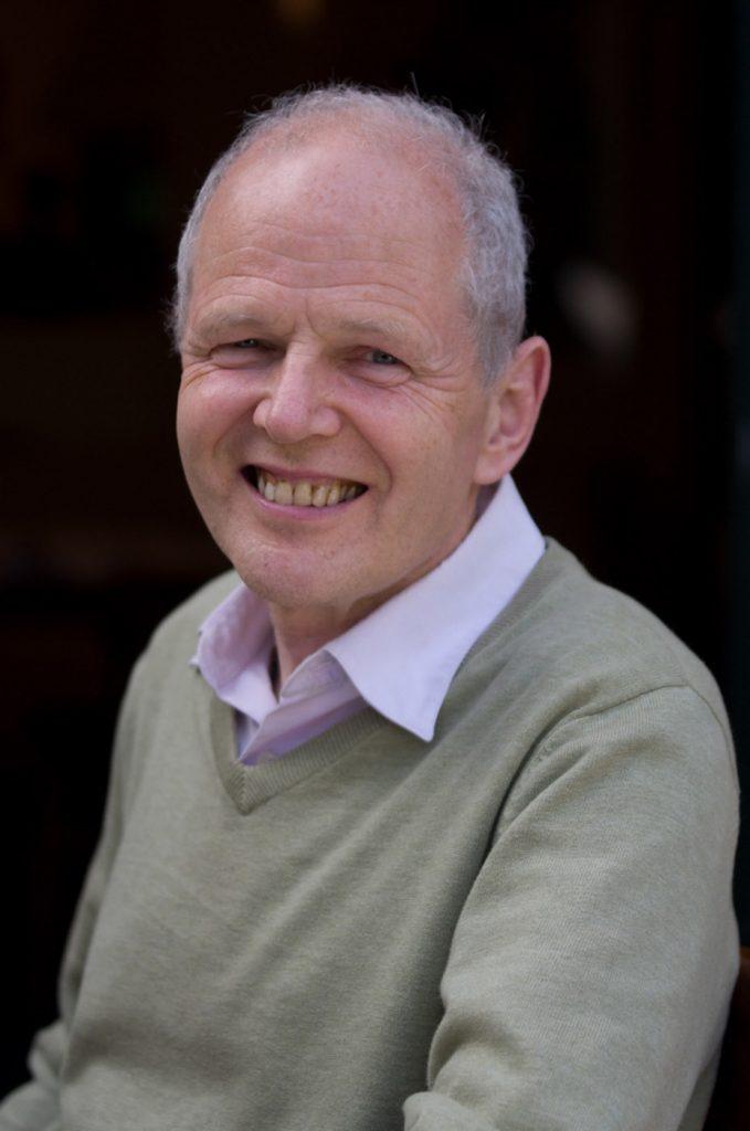 Uddannet læsepædagog Rene Steffensen